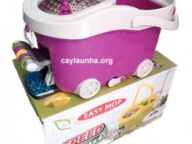 Cây lau nhà Thái Lan Easy Mop Speed 3