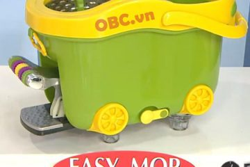 Cây lau nhà Thái Lan Easy Mop Speed