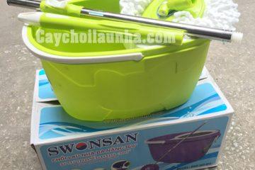 Cây chổi lau nhà Swonsan giá rẻ chất lượng tốt